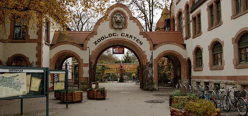 Zoo - Leipzig